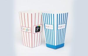 Popcorn Ambalajı