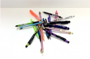 Versatil Kalem ve Kurşun Kalem Çeşitleri